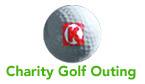 community golf outing
