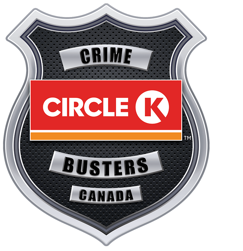 Circle K Crime Busters Canada