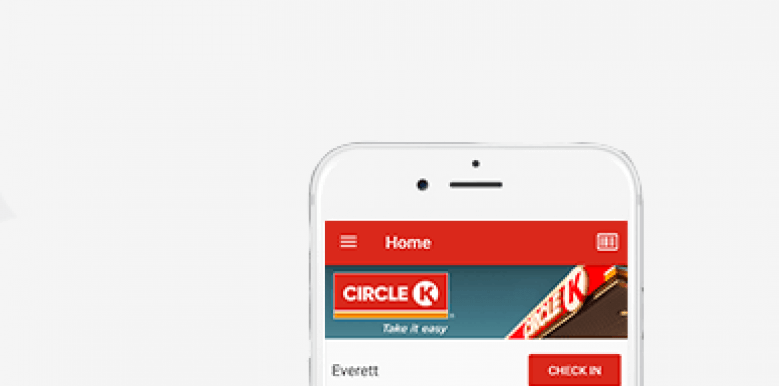 The Circle K Mobile App