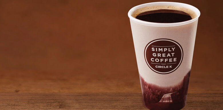 Simply Great Coffee