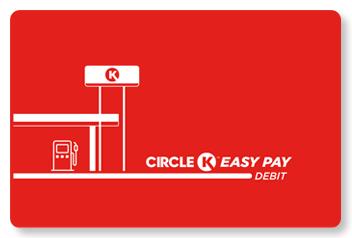 Easy Pay | Circle K