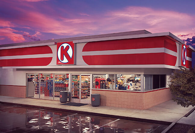 History and timeline | Circle K