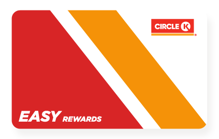 Welcome To Circle K Easy Rewards | Circle K